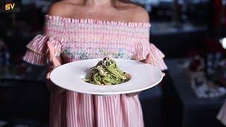 Best Italian Inspired Meals in Beirut, Lebanon - 5 Star | The Smallville Hotel