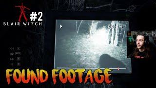 FOUND FOOTAGE - Blair Witch [#2] With HybridPanda