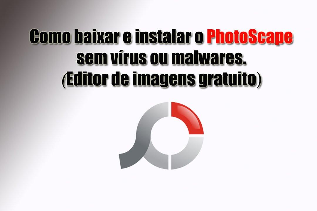 GRATIS EM PORTUGUES BAIXAR SCAPE FOTO