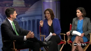 House Speaker Paul Ryan interview on tax reform and other policy issues on AP's 'Newsmakers' series thumbnail