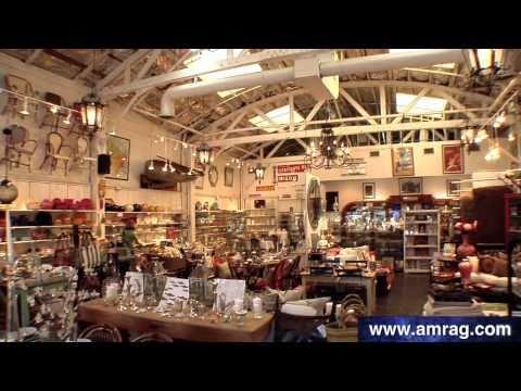Newport Beach Shopping | American Rag Cie