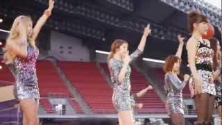 20130316 TARA \Roly-Poly\ @Bangkok Korean Music Wave