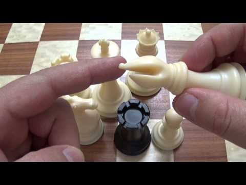 Collector Series Plastic - House of Staunton - Chess Pieces Review