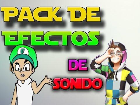 Pack De Efectos De Sonido Para  Videos Sin Copyright 2018 |MatiBertoglio