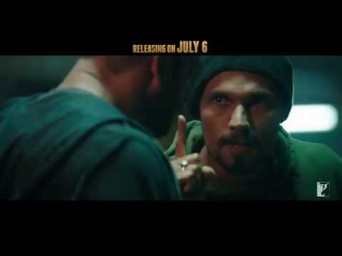 Ek Mein Dus Ka Vajan   Sultan   Dialogue Promo   Salman Khan   Anushka Sharma   YouTube