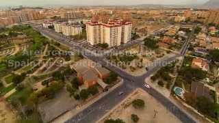 Дешевый район г. Аликанте, Virgen del remedio, Alicante, Квартиры от 20 до 70 000 Е(Мое Агентство Недвижимости