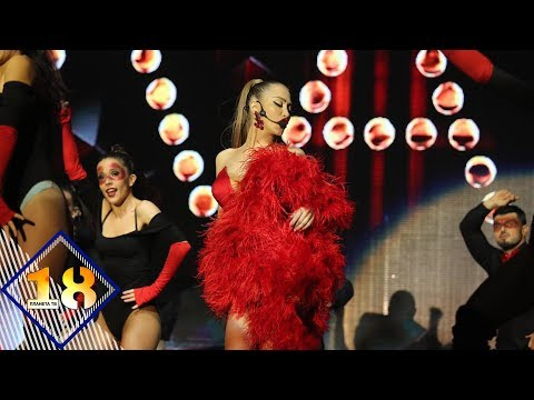 ARIA - KLASA / Ариа - Класа, live 2019