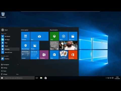 Windows 10 - How To Make Your Windows 10 PC Boot Faster