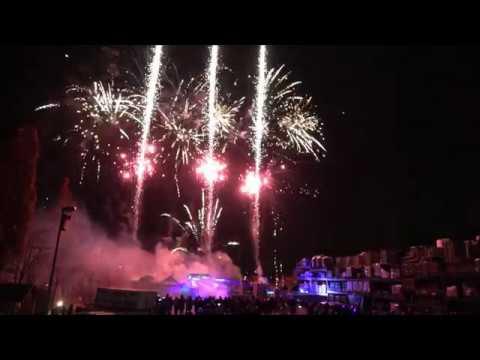 Skyfire Knallerevent Sindelfingen 2018 - Final Show