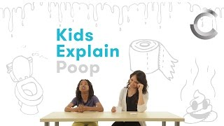 Kids Explain - Episode 4: Poop