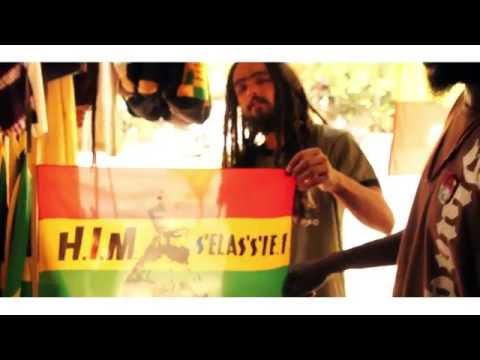 "Dax Lion ""Reggae Jam Jam/Gwan Natty"" Ft. Biggz General - Official Music Video HD"
