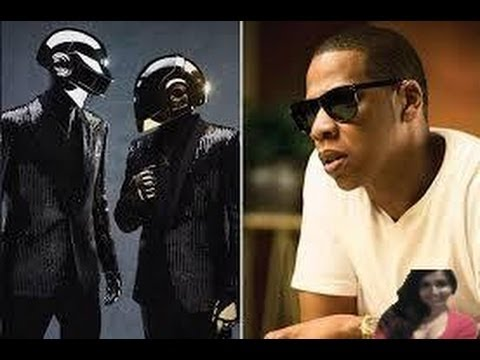 Computerized - Daft Punk feat. Jay-Z FULL OFFICIAL MUSIC VIDEO SONG - video review