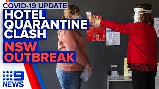 Coronavirus: Latest Australian news headlines | 9News Australia