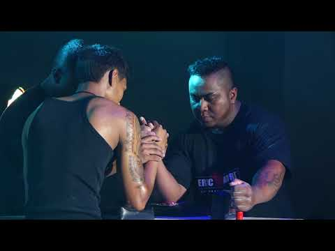 OVER THE TOP DU 24 MARS 2018 BY TV PLUS MADAGASCAR