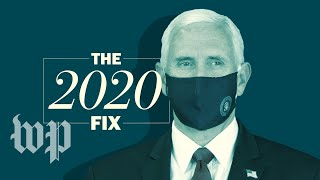 Pence makes case for Trump amid pandemic | The 2020 Fix