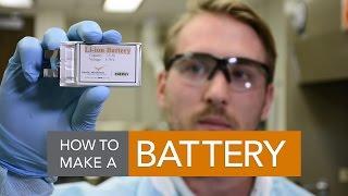 Wie man eine Batterie in 7 Einfachen Schritten