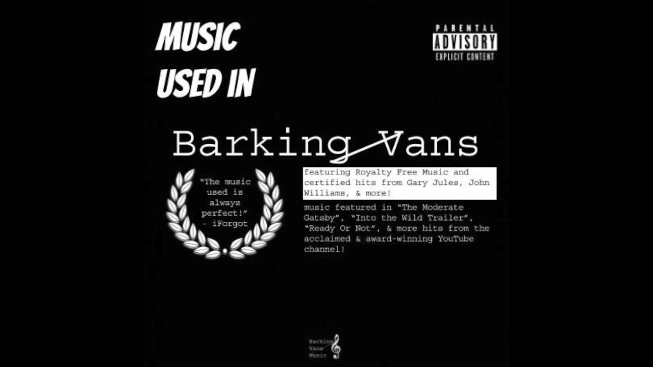 Download 8. Music Used in Barking Vans - Coffee and Cigarettes by Vic Mensa