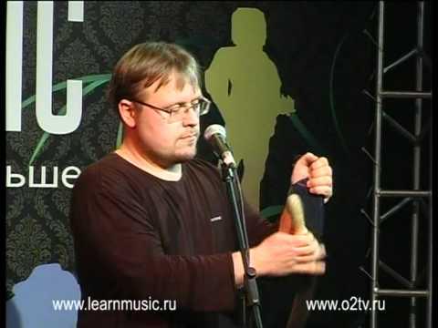 Роман Ломов LearnMusic 3/4 Славянские инструменты