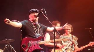 The Members - Sound Of The Suburbs - G-Live - Guildford - 15 / 11 / 16