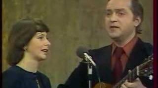Татьяна и Сергей Никитины — Весеннее танго