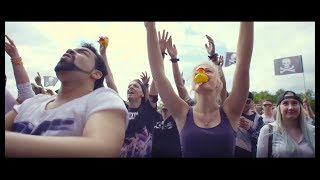B-Stylezz ft. Jesus Fellowship - Thank you (Hardstyle) | HQ clip