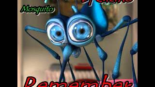 [18.16 MB] Dj Chento Remember Mosquito