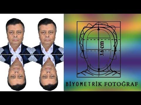 Çipli Kimlikler ve Pasaport İçin Biyometrik Yapımı