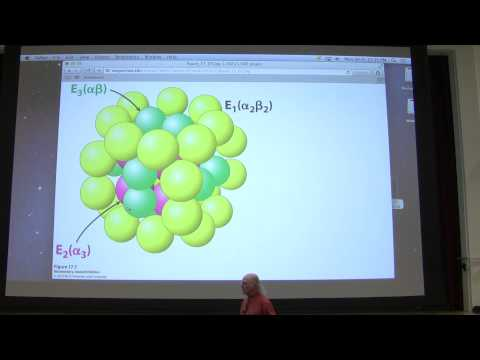 27.  Kevin Ahern's Biochemistry - Citric Acid Cycle I