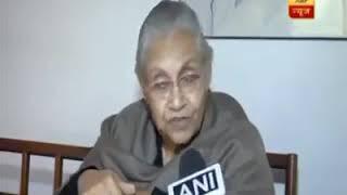 This is congress Delhi chief speaking