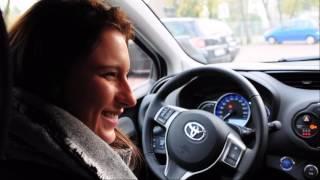 Jak działa hybrydowa Toyota?