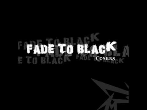 Songtext von Metallica - Fade to Black Lyrics