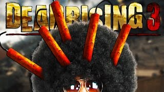 aFRO BOMB   Dead Rising 3 - Part 7 (PC Version)