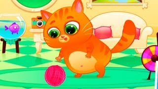 Bubbu – My Virtual Pet (Android HD Gameplay Video)