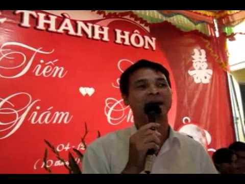 Anh Cố Hưng Yên Tinh yeu tren dong song quan ho. aln
