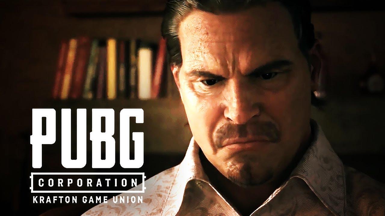 PUBG - Official Season 5 Cinematic
