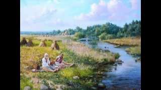 Нина ПАНТЕЛЕЕВА - Деревня моя