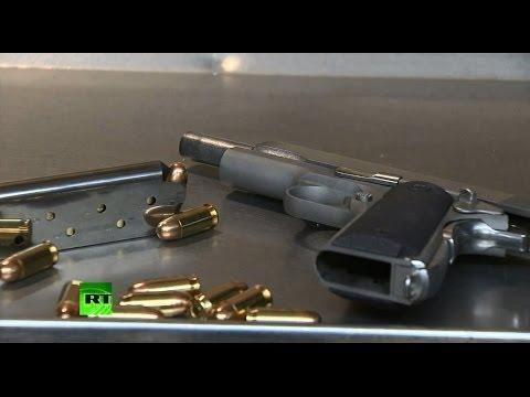 «Очумелые ручки»: 3D-печать оружия в США может выйти из-под контроля
