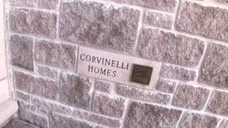 Corvinelli Homes Video Tour - The Milan