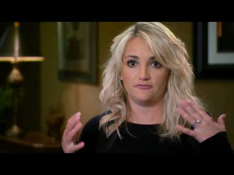 Jamie Lynn Spears - When the Lights Go Out Documentary