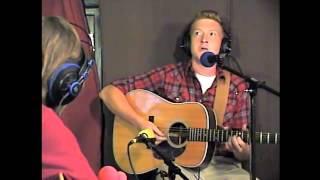 Louisville Arts Live - 10/26/2013 - Tyler Childers