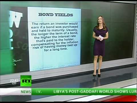 Word of the Day: Bond Yields