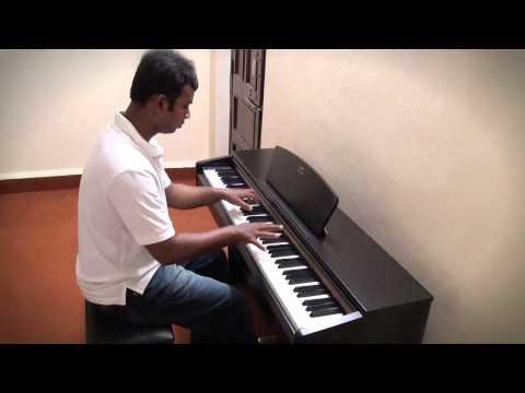 Tum hi Ho Aashiqui 2 Piano Cover by Chetan Ghodeshwar