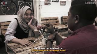 Bruno Mars JAWA (parodi) Grenade / Ojo Genit