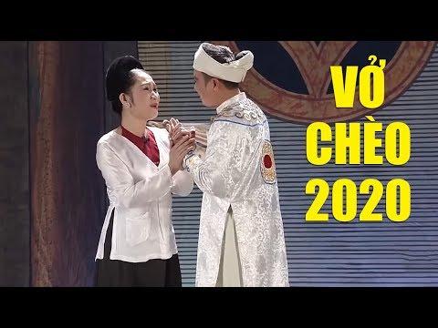 Vở Chèo 2020: Thỏi Vàng Nhân Duyên - Hát Chèo Việt Nam Nghe Hoài Không Chán