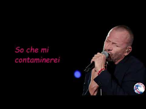 Biagio Antonacci - In mezzo al mondo (con testo)