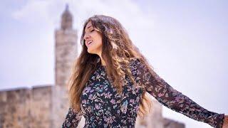 Смотреть клип Дарина Кочанжи - Иерусалим