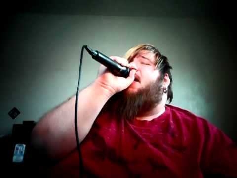 Jarett Vocal Cover: Avenged Sevenfold - Unholy Confession