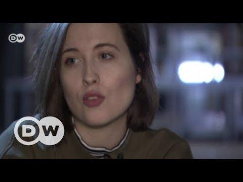 Alice Merton - Global citizen   DW English