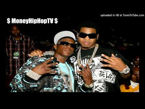 Lil Boosie  - Show The World  ft. Webbie & Kiara