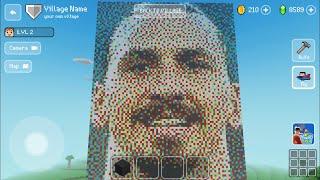 Block Craft 3D: Building Simulator Games For Free Gameplay #766 (iOS & Android) | Ibrahimovic Photo screenshot 2